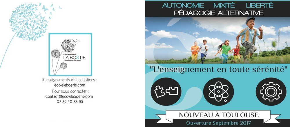 NOS FLYERS