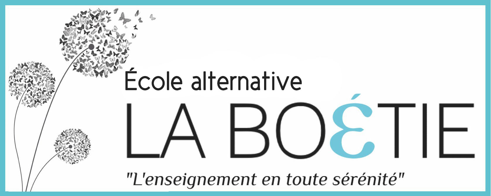 Ecole Alternative LA BOETIE